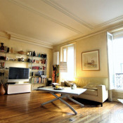 Paris 11ème, 2 Zimmer, 62 m2