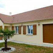 Maison 5 pièces + Terrain Ozoir-la-Ferrière