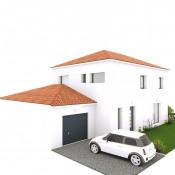Maison 6 pièces + Terrain Brindas