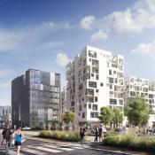 produit d'investissement Appartement 5 pièces Nantes