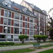 Troyes, Apartamento 2 habitaciones, 48,57 m2