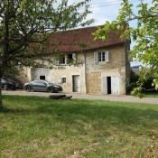 Lons le Saunier, Maison en pierre 4 pièces, 100 m2