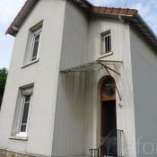 vente Maison / Villa 3 pièces Bezons