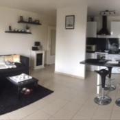 Vente appartement Venette