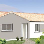 Maison 1 pièce + Terrain Basse-Goulaine