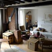 Orléans, Duplex 3 pièces, 72,42 m2