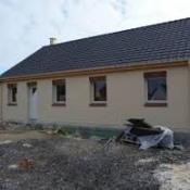 Maison 5 pièces + Terrain Cappelle-la-Grande