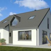 Maison 6 pièces + Terrain Saint-Prest