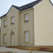 Maison 5 pièces + Terrain Formentin