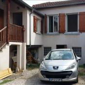 vente Maison / Villa 3 pièces Grenoble
