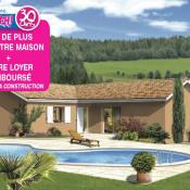 Maison 6 pièces + Terrain Saint-Étienne-sur-Chalaronne