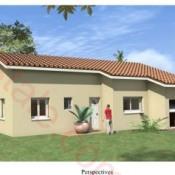 Maison 4 pièces + Terrain Cléon-d'Andran