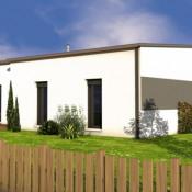 Maison 5 pièces + Terrain Luc-la-Primaube