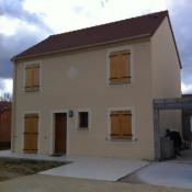 Maison 5 pièces + Terrain Fontenay-Trésigny