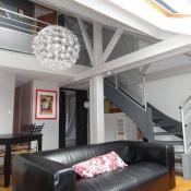 vente Appartement 5 pièces Chalon sur Saone