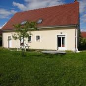 vente Maison / Villa 6 pièces Saint-Lyé