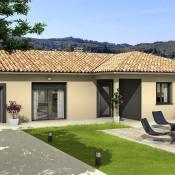Maison 4 pièces + Terrain Bourg-Saint-Cristophe