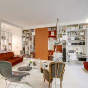 Paris 11ème, Apartment 5 rooms, 150 m2