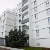 Dijon, 4 pièces, 80 m2