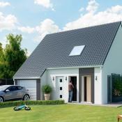 vente Maison / Villa 3 pièces Poilly