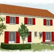vente Maison / Villa 7 pièces Melun
