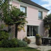 vente Maison / Villa 7 pièces Joinville le Pont