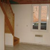 Ressons sur Matz, Maison / Villa 2 pièces, 40 m2