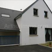 Vente maison / villa Camors 215250€ - Photo 1