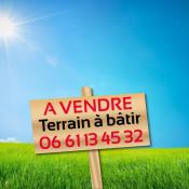 Terrain 620 m² Carlepont (60170)