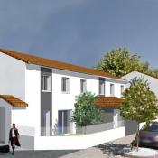 Maison 4 pièces + Terrain Sérézin-du-Rhône
