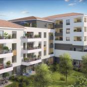 Toulouse, Appartement 3 pièces, 65 m2
