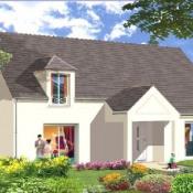 Maison avec terrain Genvry 140 m²