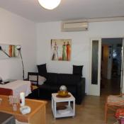 vente Appartement 2 pièces Marseille 7ème