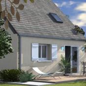 vente Maison / Villa 3 pièces Dammartin-en-Goële