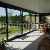 Sale house / villa Toussaint 251450€ - Picture 7