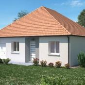 Maison 4 pièces + Terrain Savigny-en-Véron