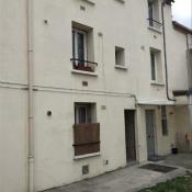 Noisy le Sec, Appartement 2 pièces, 27 m2