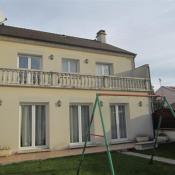Le Blanc Mesnil, Einfamilienhaus 5 Zimmer, 140 m2