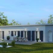 Maison 5 pièces + Terrain La Bernerie-en-Retz