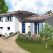 Maison avec terrain Lézat-sur-Lèze 85 m²