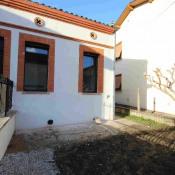 vente Maison / Villa 2 pièces Toulouse