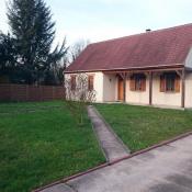 vente Maison / Villa 5 pièces Corquilleroy