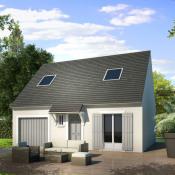 Maison 5 pièces + Terrain Ully-Saint-Georges