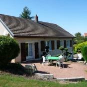 Vente maison / villa Seurre