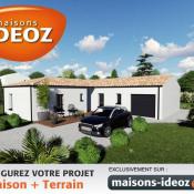 Maison 5 pièces + Terrain Saint-Sulpice-de-Royan