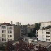 Paris 13ème, Apartamento 2 assoalhadas, 50 m2
