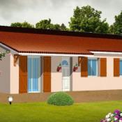 Maison 4 pièces + Terrain St Savin