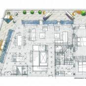Neuilly sur Seine, Duplex-Haus 5 Zimmer, 160,26 m2