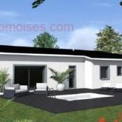Maison 6 pièces + Terrain Saint-Symphorien-sous-Chomérac