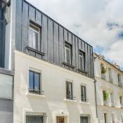 Villa Catherine - Paris 15ème- Réhabilitation - Paris 15ème